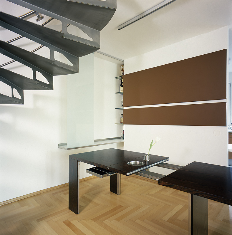 innenarchitektur / interior design - sam-architects.at sam, Innenarchitektur ideen